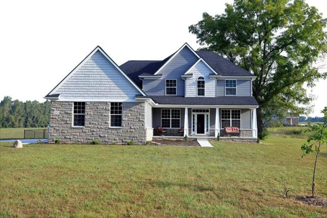 1074 Judd, York, MI 48176 (#543259898) :: Duneske Real Estate Advisors