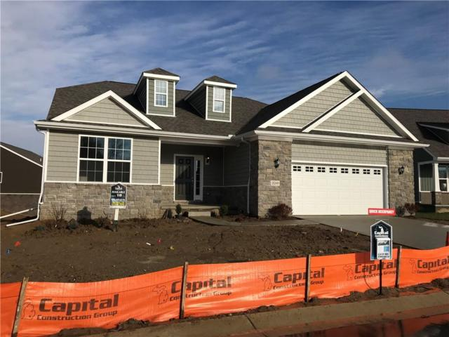 3241 Waverly Woods Lane (Homesite 18), Oceola Twp, MI 48843 (#218085456) :: RE/MAX Classic