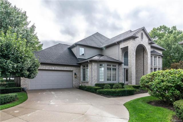 6422 Enclave Drive #3, Independence Twp, MI 48348 (#218085690) :: Duneske Real Estate Advisors