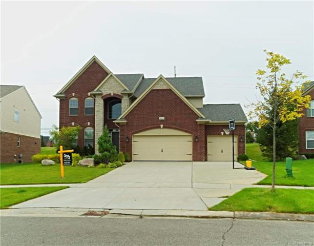 4958 Catalina Drive, Orion Twp, MI 48359 (MLS #218085915) :: The Toth Team