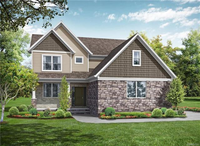 5396 Aberdeen Court, Independence Twp, MI 48348 (#218086109) :: RE/MAX Vision