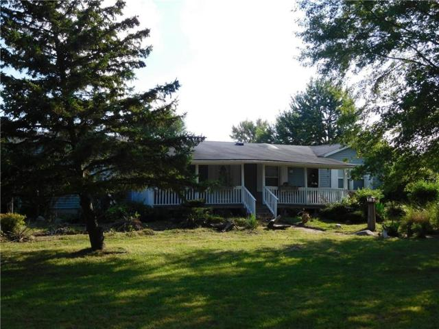 3444 Newburg Road, Ash Twp, MI 48134 (#218086239) :: The Buckley Jolley Real Estate Team
