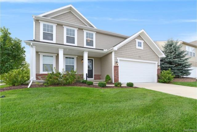 8595 Swartz Creek Drive, Handy Twp, MI 48836 (#218086473) :: Duneske Real Estate Advisors