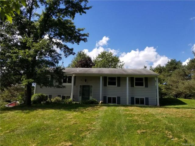 7575 Allen, Independence Twp, MI 48348 (#218088218) :: RE/MAX Vision