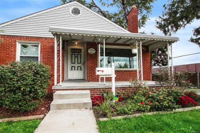 14584 Dasher Avenue, Allen Park, MI 48101 (#543260155) :: Duneske Real Estate Advisors