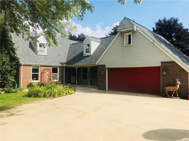 7166 Groveland, Groveland Twp, MI 48442 (#218090022) :: The Buckley Jolley Real Estate Team