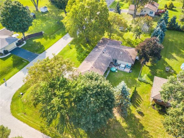 61919 Fairland Drive, Lyon Twp, MI 48178 (#218090119) :: The Buckley Jolley Real Estate Team
