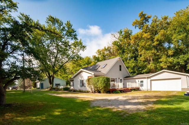 13652 E Old Us Highway 12, Lima Twp, MI 48118 (#543260331) :: The Buckley Jolley Real Estate Team