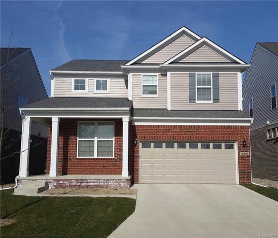 49551 Shoreline Drive, Canton Twp, MI 48187 (#218090674) :: Duneske Real Estate Advisors