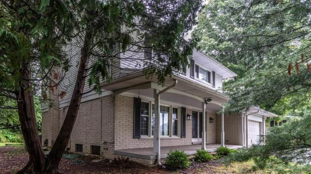 4812 Whitman Circle, Webster, MI 48103 (MLS #543260374) :: The Toth Team