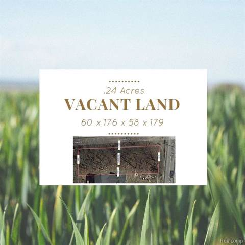 0000 Cooley Lake, Commerce Twp, MI 48390 (#218091750) :: Novak & Associates