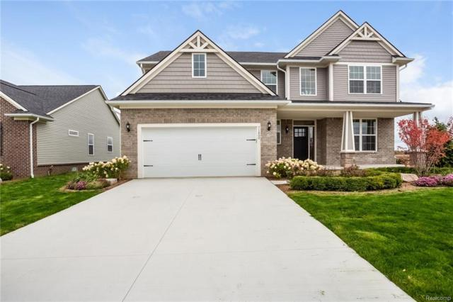 71650 Julius Drive, Bruce Twp, MI 48065 (#218092274) :: The Mulvihill Group