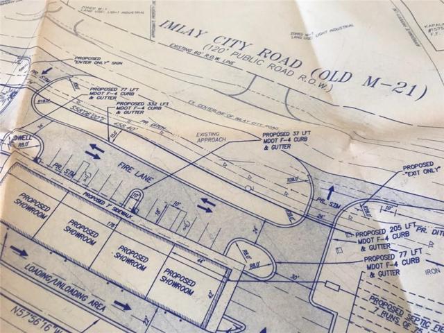 2 acres Imlay City Road, Lapeer Twp, MI 48446 (#218092428) :: The Buckley Jolley Real Estate Team