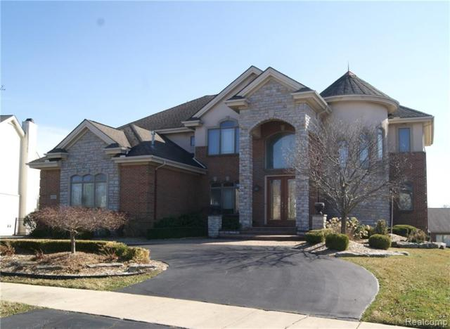 6928 Apple Blossom Trail, West Bloomfield Twp, MI 48322 (#218092715) :: RE/MAX Classic