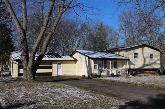 4217 Swallow Drive, Genesee Twp, MI 48506 (#218092772) :: RE/MAX Classic