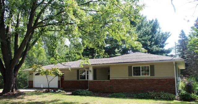 3637 Seymour Road, Leoni Twp, MI 49201 (#543260458) :: The Buckley Jolley Real Estate Team