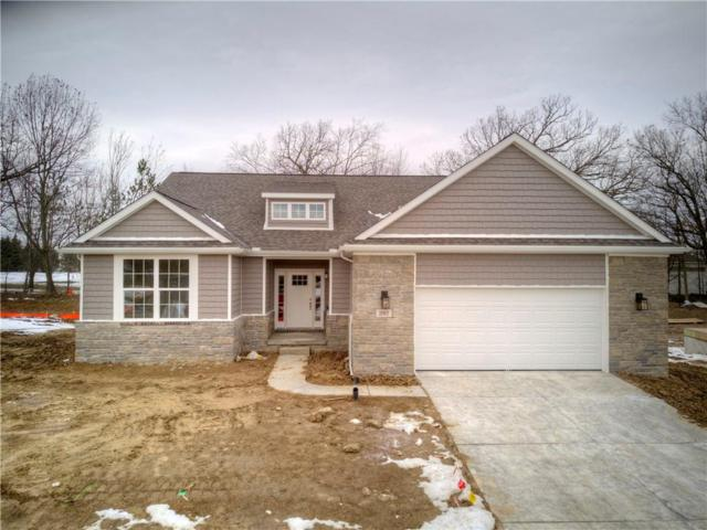 3021 Waverly Woods Ln (Homesite 2), Oceola Twp, MI 48843 (#218092812) :: RE/MAX Classic