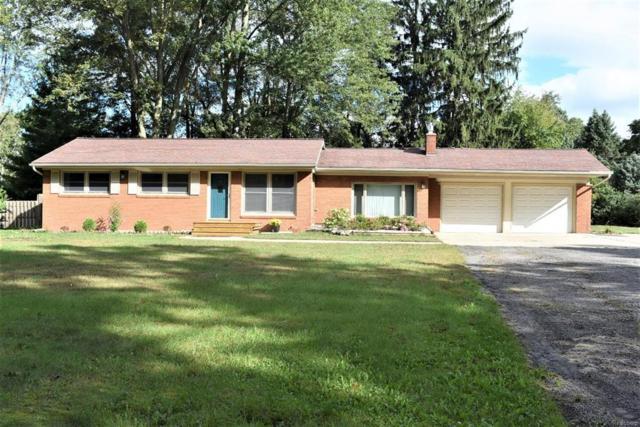 844 W Willis Road, York Twp, MI 48176 (#543260516) :: The Buckley Jolley Real Estate Team