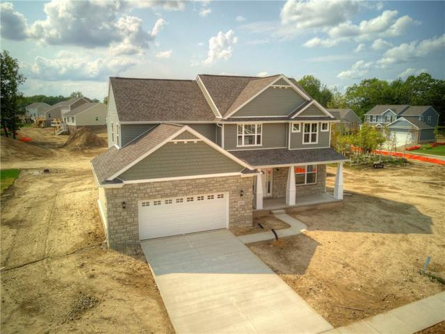 3190 Waverly Woods Ln (Homesite 33), Oceola Twp, MI 48843 (#218094119) :: RE/MAX Classic
