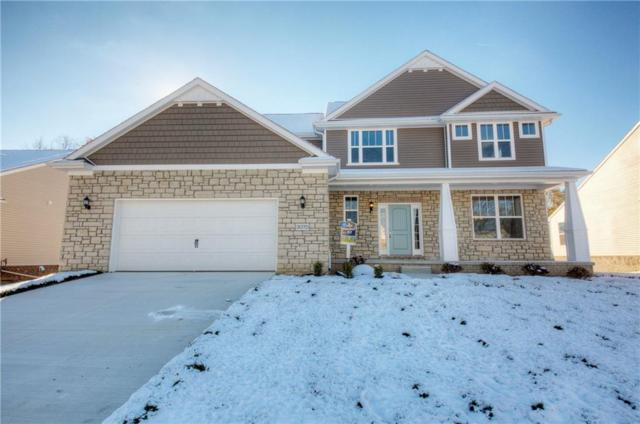 3070 Waverly Woods (Homesite 37) Lane, Oceola Twp, MI 48843 (#218094126) :: RE/MAX Classic