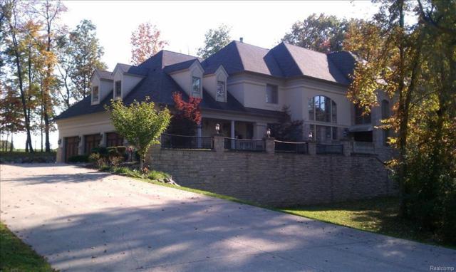 36933 Howard Road, Farmington Hills, MI 48331 (#218097251) :: RE/MAX Nexus