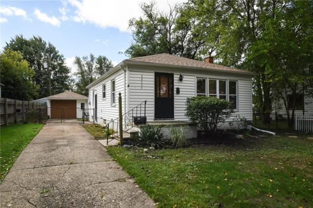 22404 Ridgeway Street, Saint Clair Shores, MI 48080 (#218097534) :: RE/MAX Classic