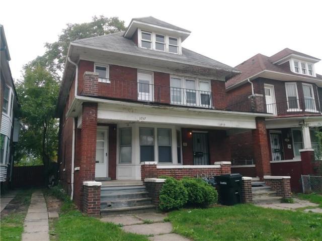 3757 Virginia Park Street, Detroit, MI 48206 (#218098050) :: RE/MAX Classic