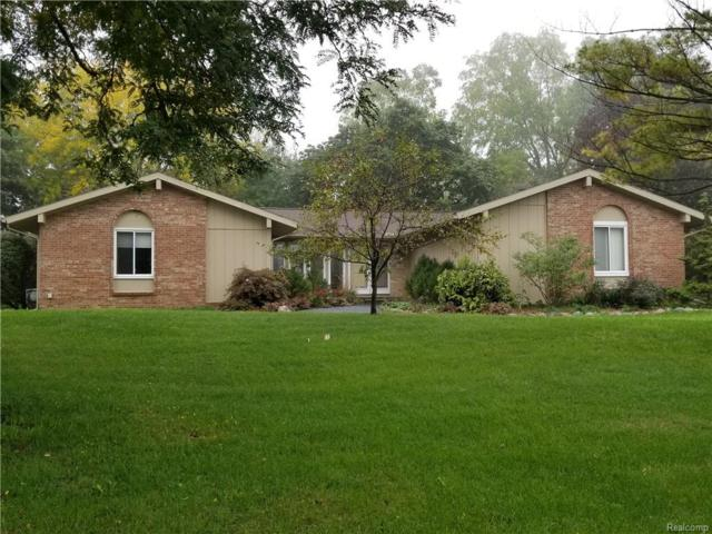 29405 Lake Park Drive, Farmington Hills, MI 48331 (#218098156) :: RE/MAX Classic