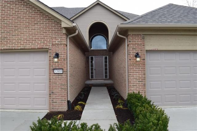 33892 Michigamme, Chesterfield Twp, MI 48047 (#218099965) :: Keller Williams West Bloomfield