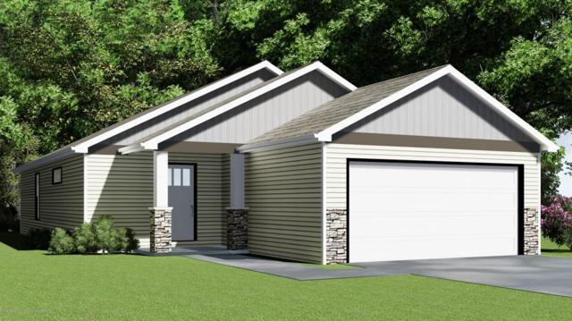613 Muirfield Drive, Eaton Rapids, MI 48827 (#630000231327) :: Keller Williams West Bloomfield