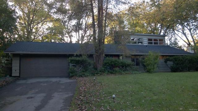 1307 Beechwood Drive, Ann Arbor, MI 48103 (#543260977) :: RE/MAX Classic