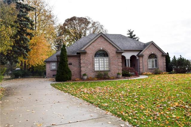 9811 Allen Road, Allen Park, MI 48101 (#218100681) :: Duneske Real Estate Advisors