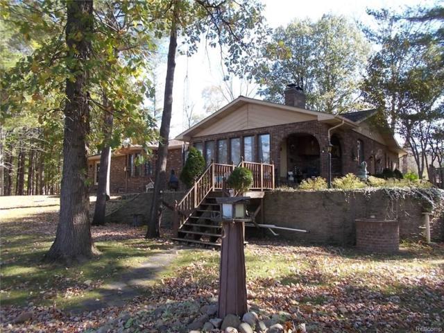 364 Birch Knoll Street, Indianfields Twp, MI 48723 (#218101046) :: The Buckley Jolley Real Estate Team