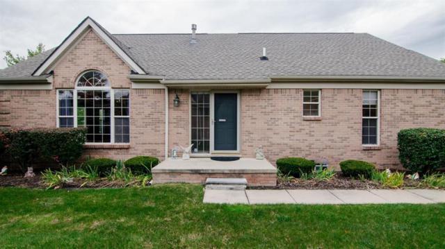 345 Carson Drive, Westland, MI 48185 (#543260862) :: RE/MAX Classic