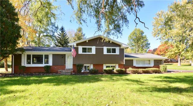338 Randolph Road, Rochester Hills, MI 48309 (#218102121) :: RE/MAX Classic