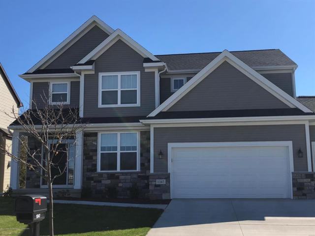 3148 Pawapi Lot H Lane, Leroy Twp, MI 48895 (#630000231507) :: The Mulvihill Group