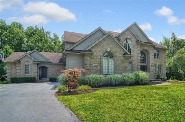 30006 Pondsview Drive, Franklin Vlg, MI 48025 (#218103174) :: The Buckley Jolley Real Estate Team