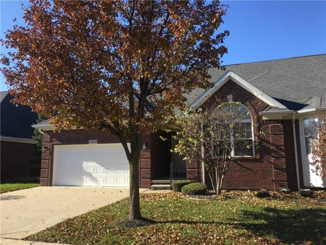 44243 Constellation Drive, Sterling Heights, MI 48314 (#218103313) :: RE/MAX Classic