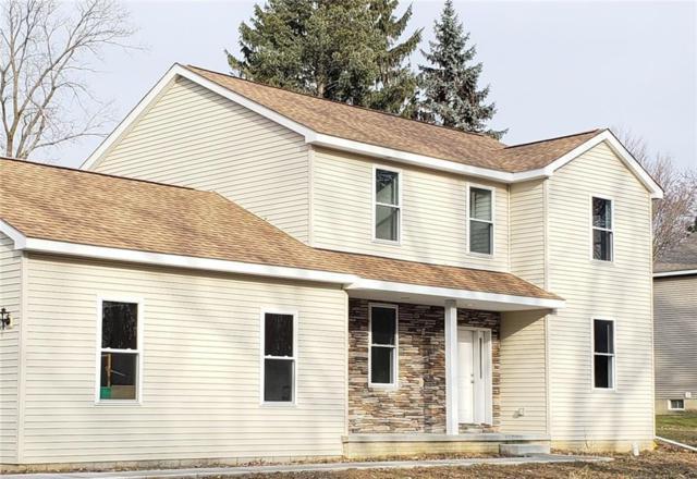 3982 Ontario Drive, Auburn Hills, MI 48326 (#218103461) :: The Buckley Jolley Real Estate Team