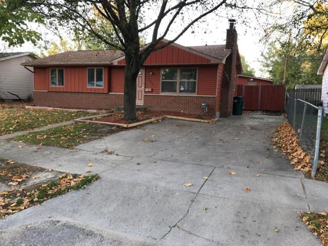 3604 Karen Street, Lansing, MI 48911 (#630000231565) :: Duneske Real Estate Advisors