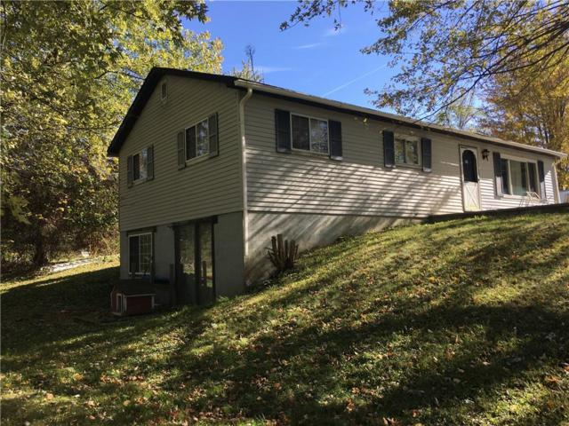 4595 Herd Road, Hadley Twp, MI 48455 (#218103555) :: The Mulvihill Group