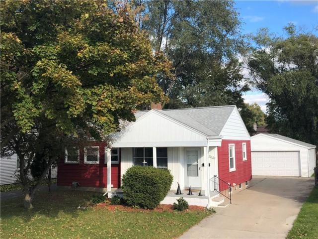 23080 Ithaca Street, Oak Park, MI 48237 (#218104270) :: Duneske Real Estate Advisors