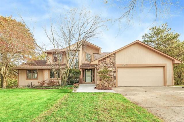 452 Saline River Drive, Saline, MI 48176 (#543261143) :: Duneske Real Estate Advisors