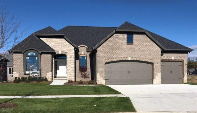 22003 Chaucer Ct, Macomb Twp, MI 48044 (#58031363926) :: Duneske Real Estate Advisors