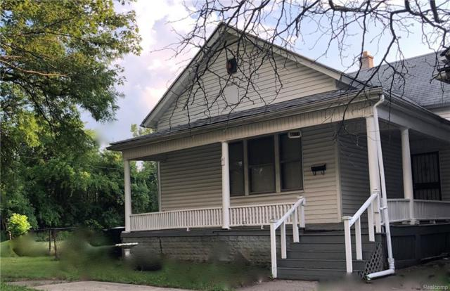4671 18TH ST, Detroit, MI 48208 (#218105433) :: RE/MAX Nexus