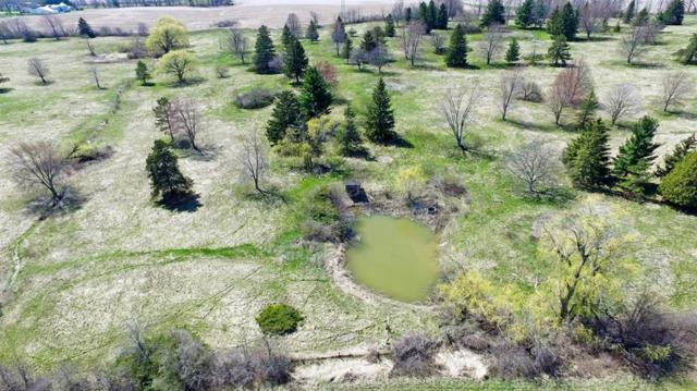 11064 Macon Vac 40 Acres Highway, Macon Twp, MI 49236 (#543261285) :: Team DeYonker