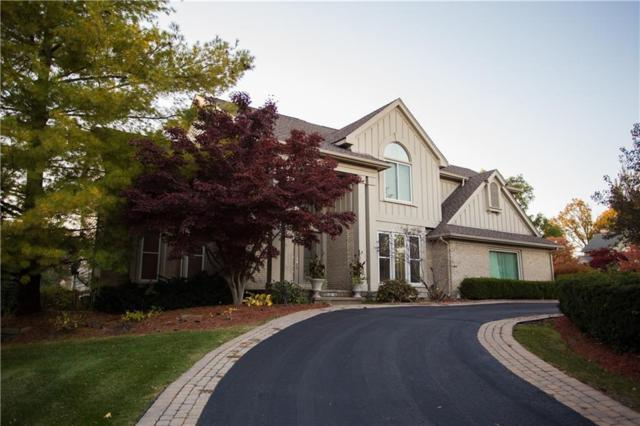 5181 Village Commons Drive, West Bloomfield Twp, MI 48322 (#218105741) :: RE/MAX Classic