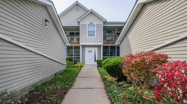 1527 Long Meadow Trail, Pittsfield, MI 48108 (#543261292) :: The Mulvihill Group