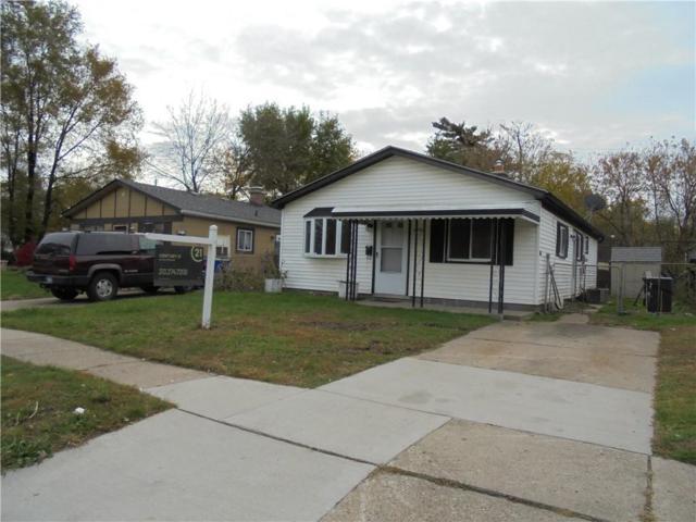 6776 Studebaker Avenue, Warren, MI 48091 (#218106041) :: RE/MAX Vision