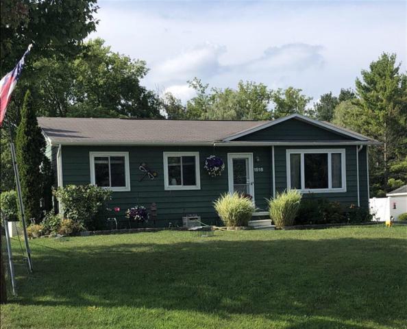 1518 Hillsdale, Davison Twp, MI 48423 (#50100004618) :: Duneske Real Estate Advisors